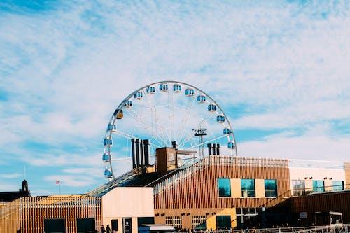Imagine de stoc gratuită din arhitectură, centrul orașului, cer, clădire