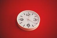 time, clock, quartz