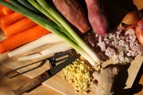 Безкоштовне стокове фото на тему «їжа, свіжі овочі»