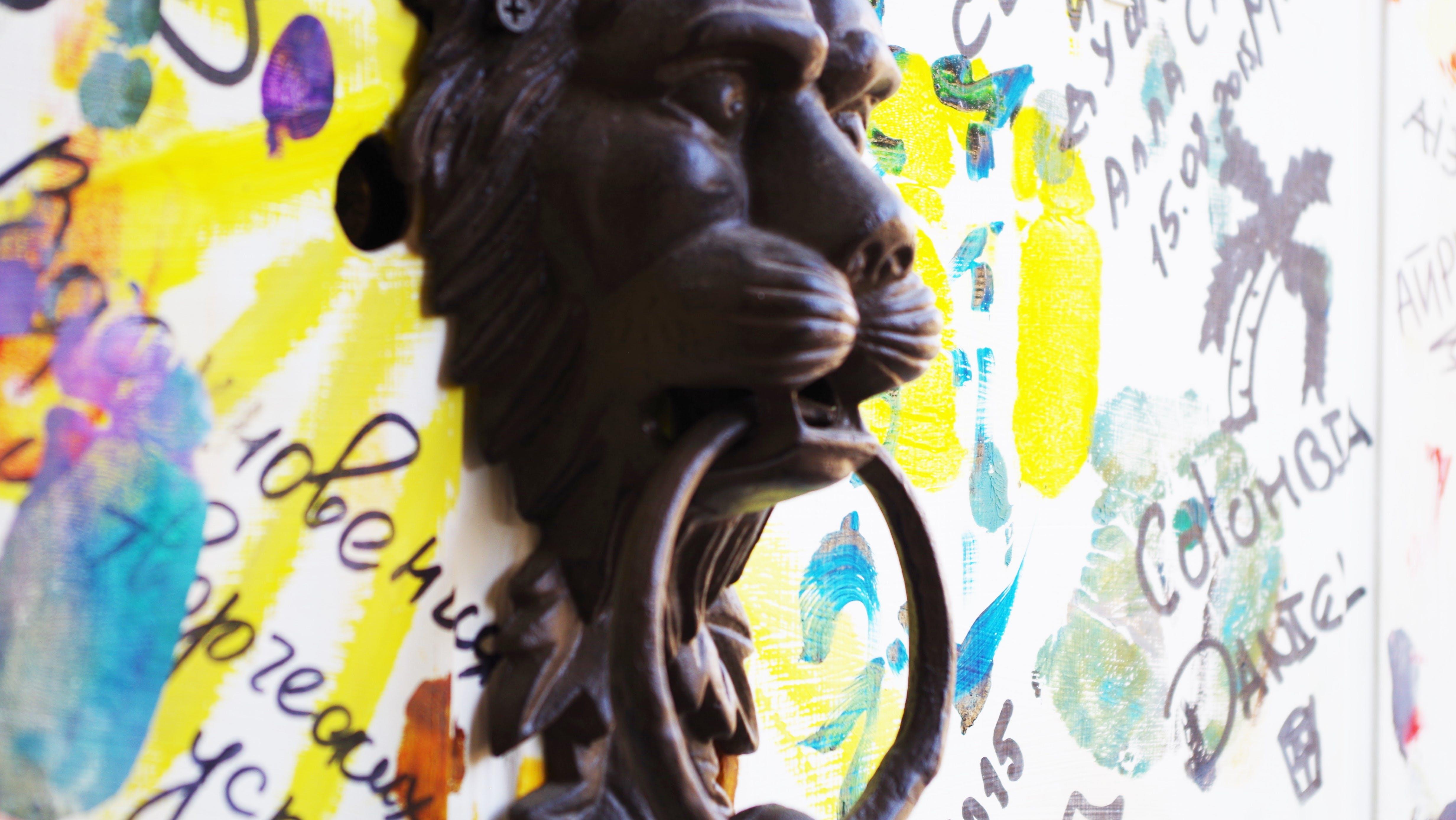 Free stock photo of Azerbaijan, Baku, caucasus, lion