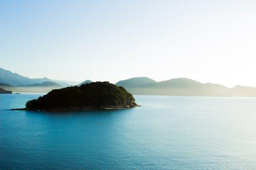 Foto d'estoc gratuïta de bellesa a la natura, bonic, cel blau, Fons de pantalla 4k