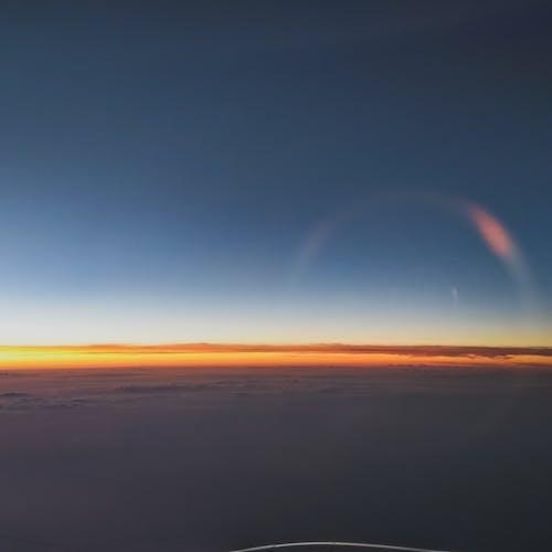 Δωρεάν στοκ φωτογραφιών με γαλάζιος ουρανός, δύση του ηλίου, Ισπανία, ισπανικά