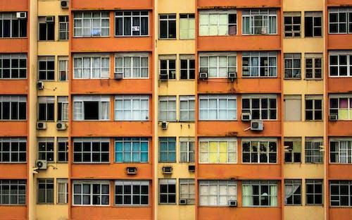 Ảnh lưu trữ miễn phí về be, căn hộ, cao tầng, chung cư