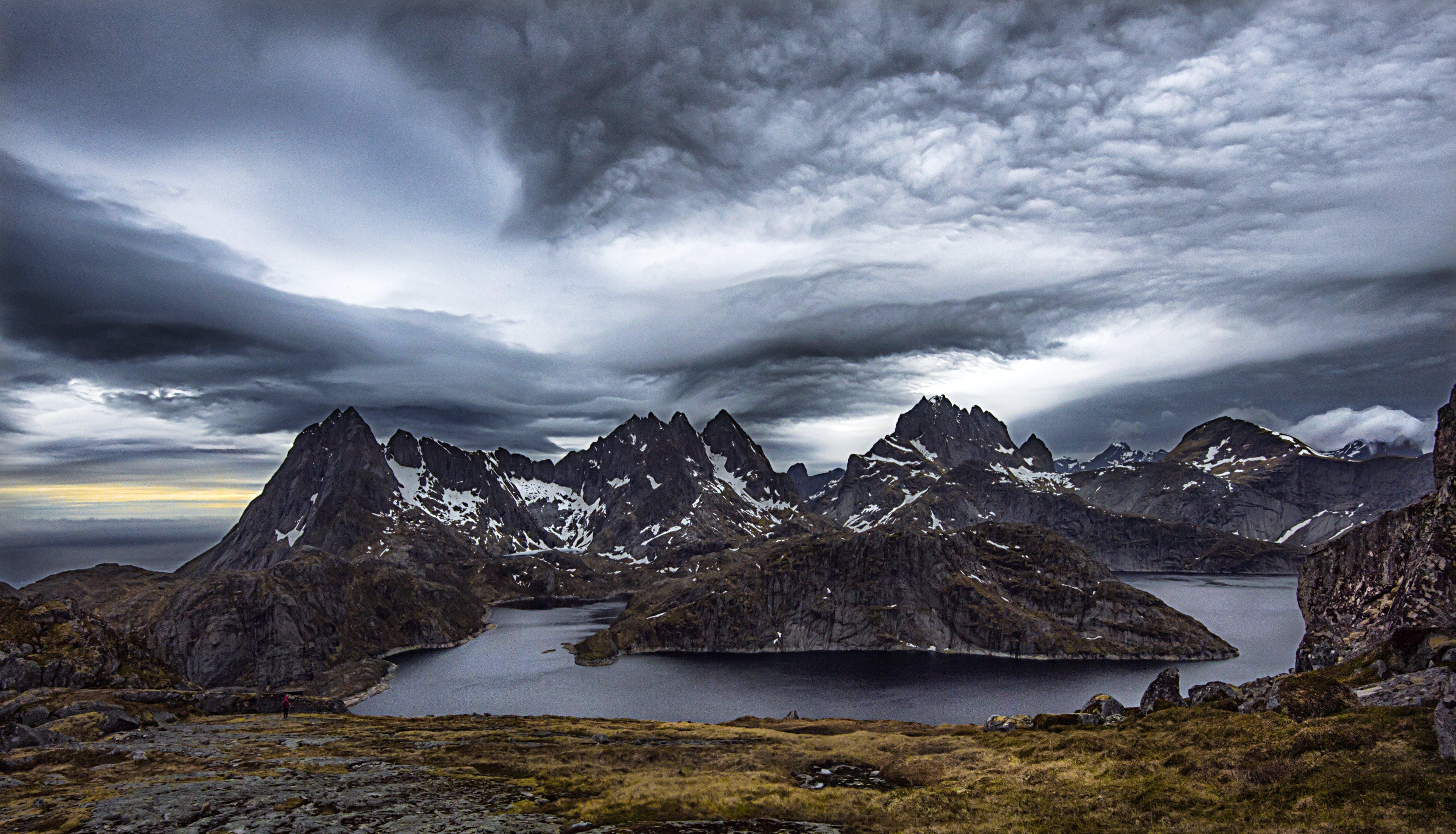 Free stock photo of adventure, alpine, alps, arctic national wildlife refuge