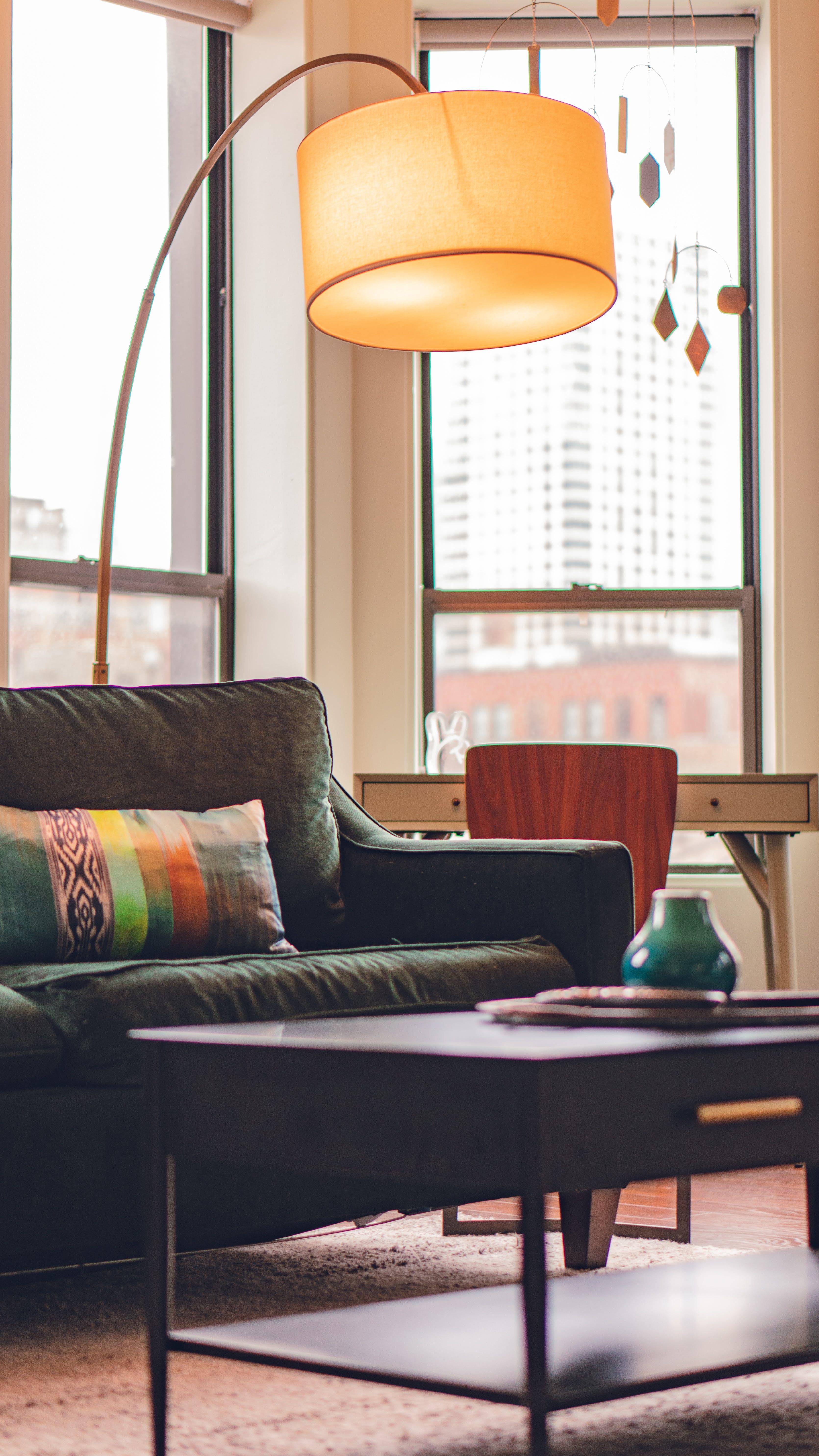 Free stock photo of comfort, cozy, interiors