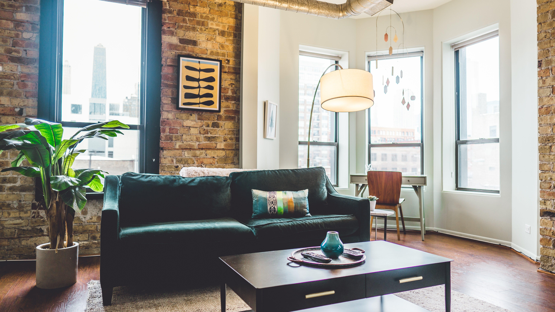 Kostenloses Stock Foto zu börsenparkett, chicago, design, drinnen