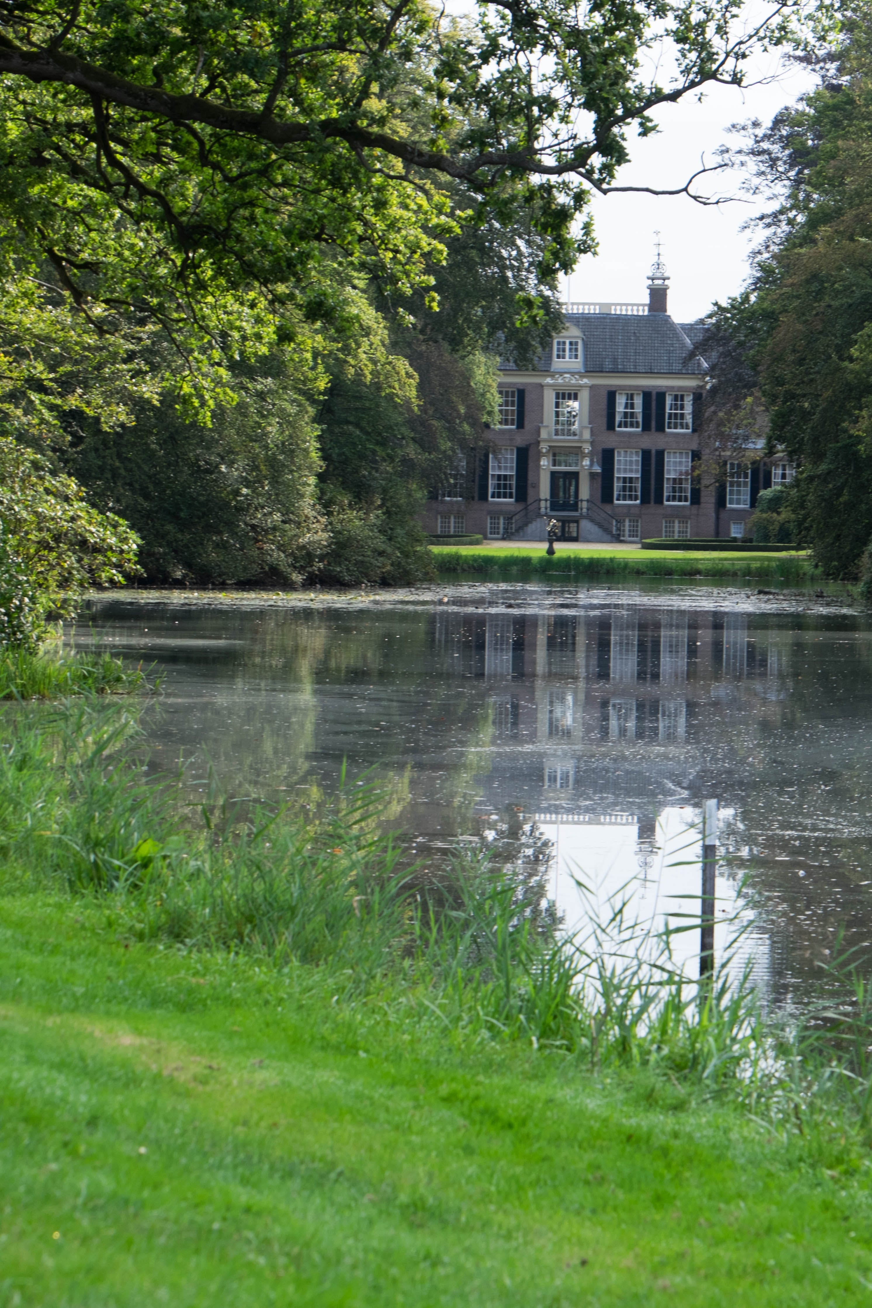 Free stock photo of aristocray, baarn, castle, estate