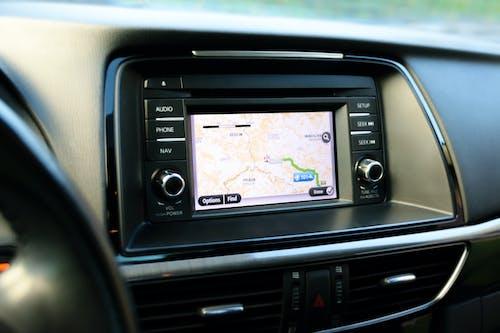 Free stock photo of auto, car, cockpit