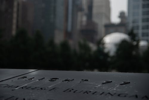 Free stock photo of 9/11, Flight 77, manhattan, memorial