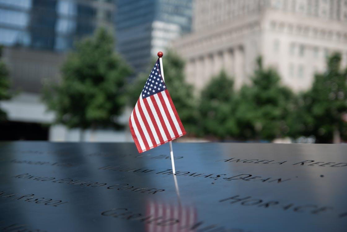Δωρεάν στοκ φωτογραφιών με 9/11, 9/11 μνημόσυνο, 911