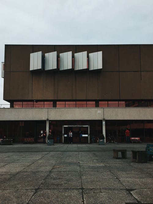 Almanya, beton, bina, braunschweig içeren Ücretsiz stok fotoğraf