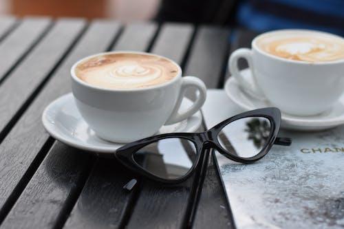 Darmowe zdjęcie z galerii z czarna kawa, floryda, kanał, kawa