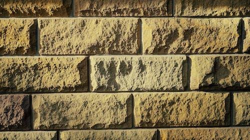 Δωρεάν στοκ φωτογραφιών με είδος τούβλου, τείχος, τετράγωνος