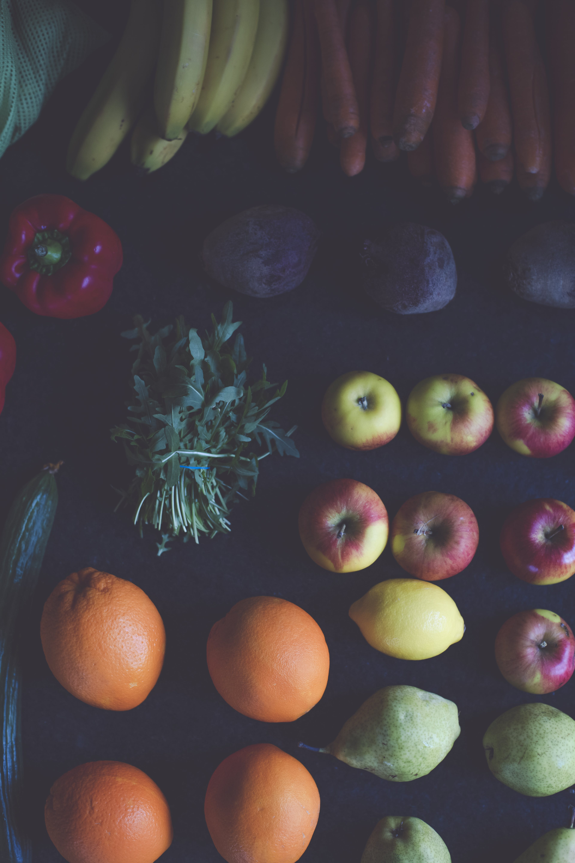 Kostenloses Stock Foto zu anbau, bio, blattsalat, blühen