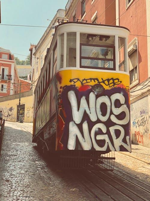 Ingyenes stockfotó Lisszabon, városközpont témában