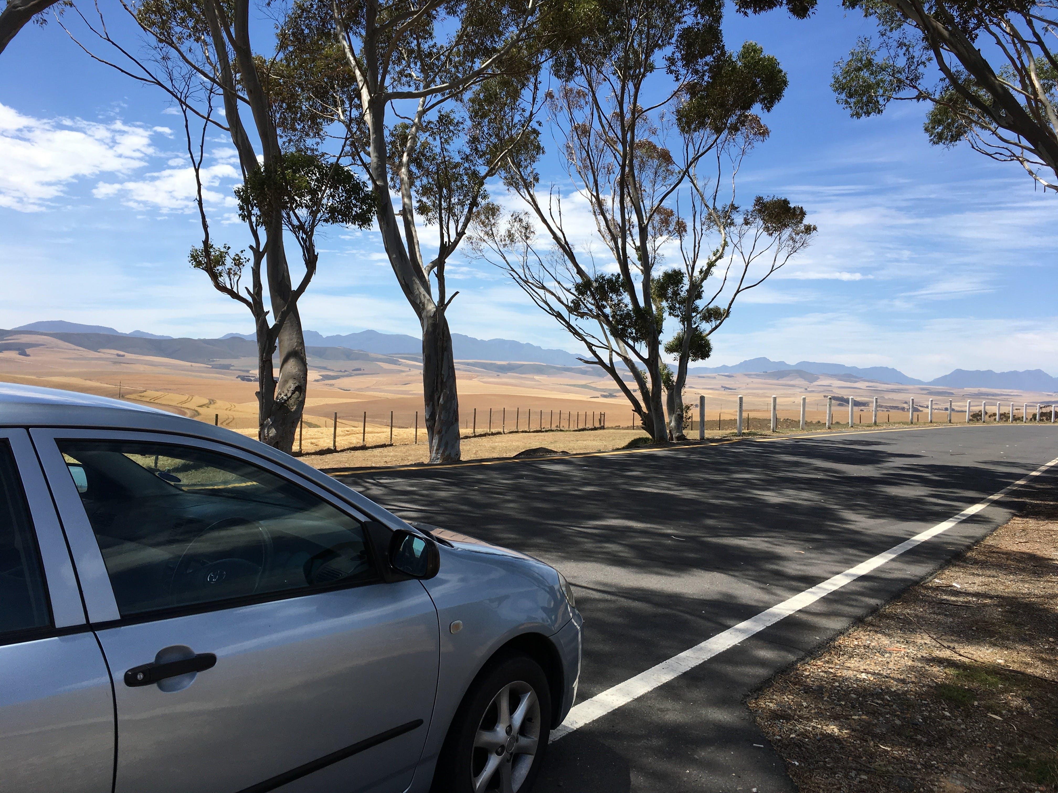 Free stock photo of blue sky, roadtrip, south africa