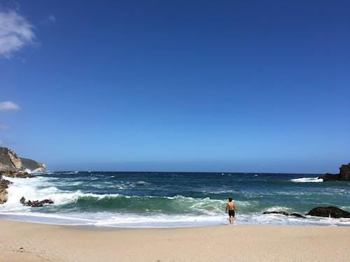 Free stock photo of beach, hike, hiker, otter trail