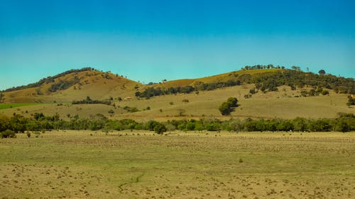 Free stock photo of landsape, mountains
