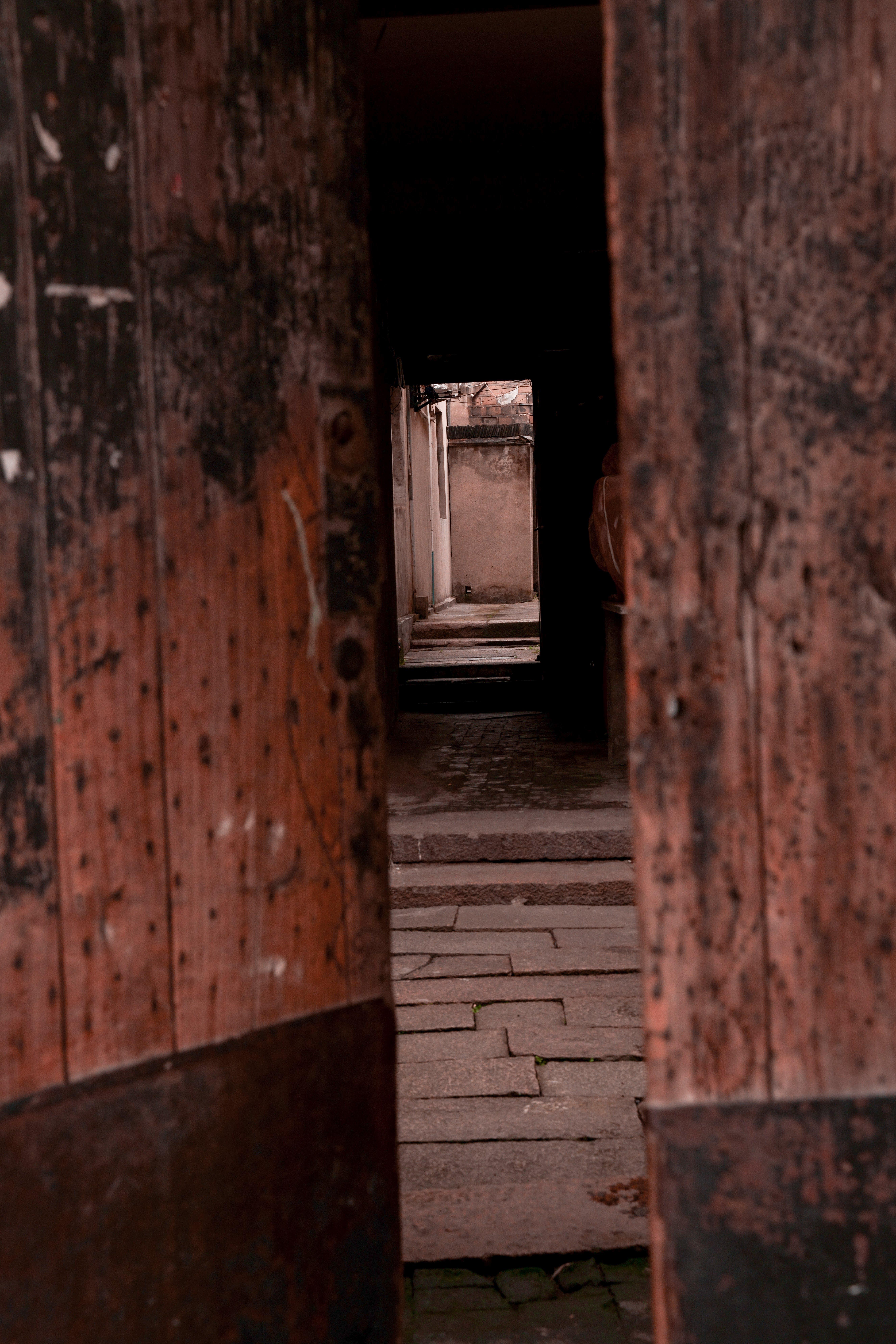 Free stock photo of 中国传统水乡古镇
