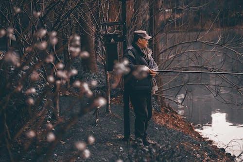 Darmowe zdjęcie z galerii z czapka z daszkiem, drzewa, krajobraz, malowniczy