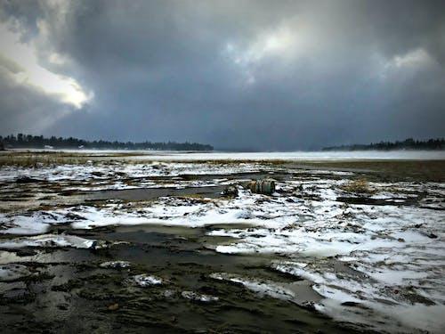 Fotos de stock gratuitas de desolado, frío, inhóspito, invierno