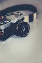 camera, office, photographer