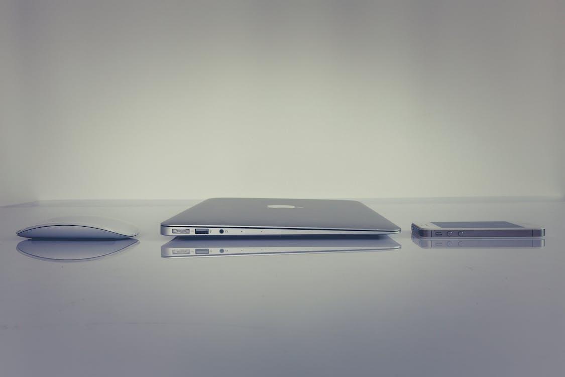 สมาร์ทโฟน, สะท้อน, อิเล็กทรอนิกส์