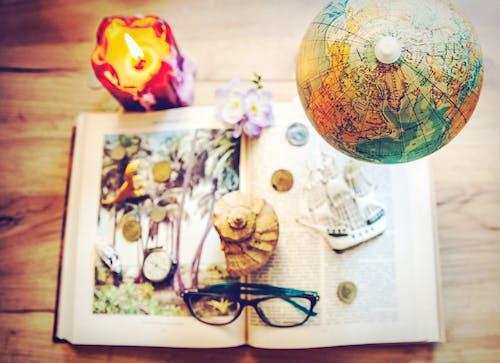 世界, 地球, 殼, 硬幣 的 免费素材照片