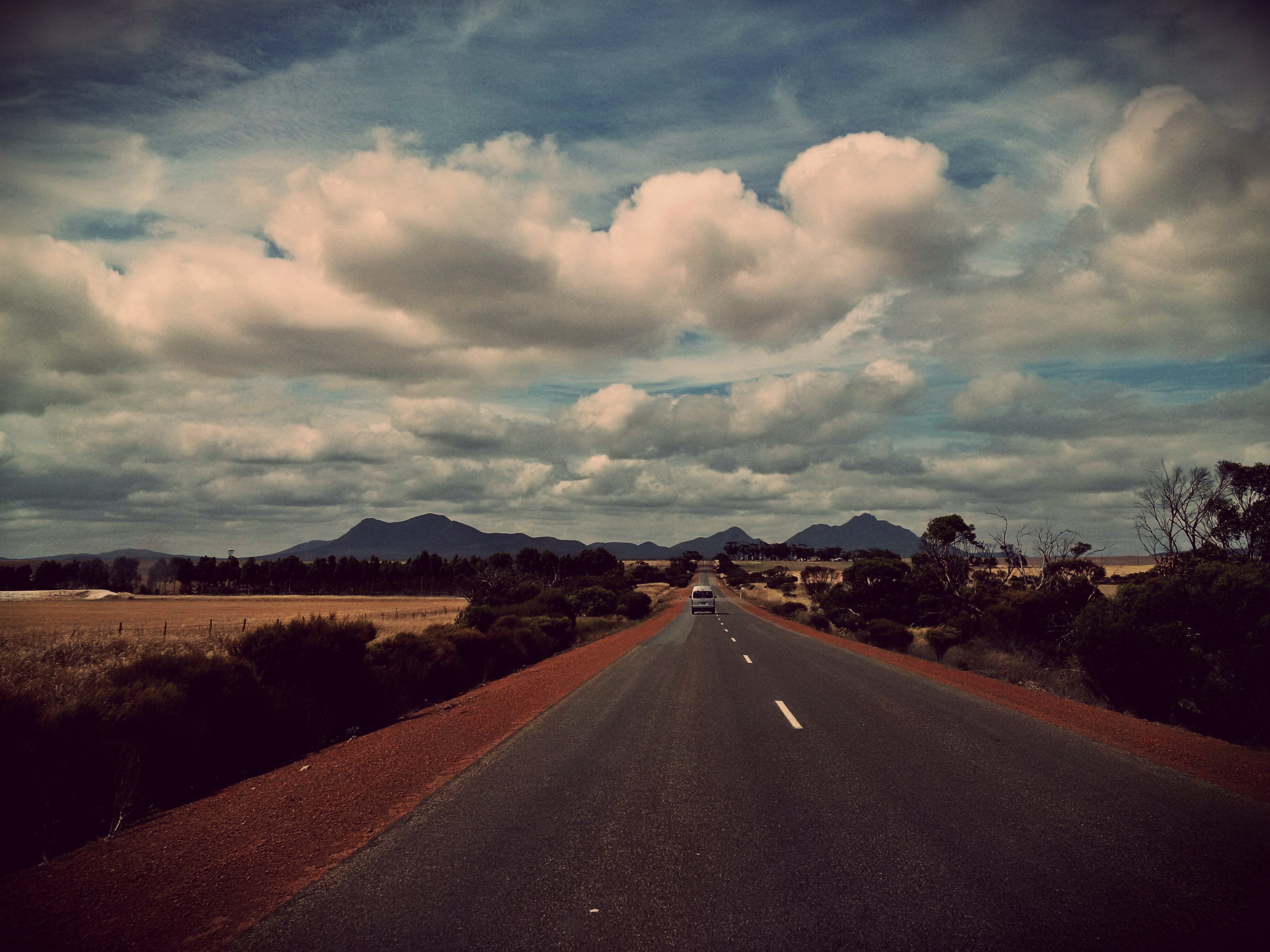 Free stock photo of beautiful & pristine, road trip, southern western australia, The Stirling Ranges
