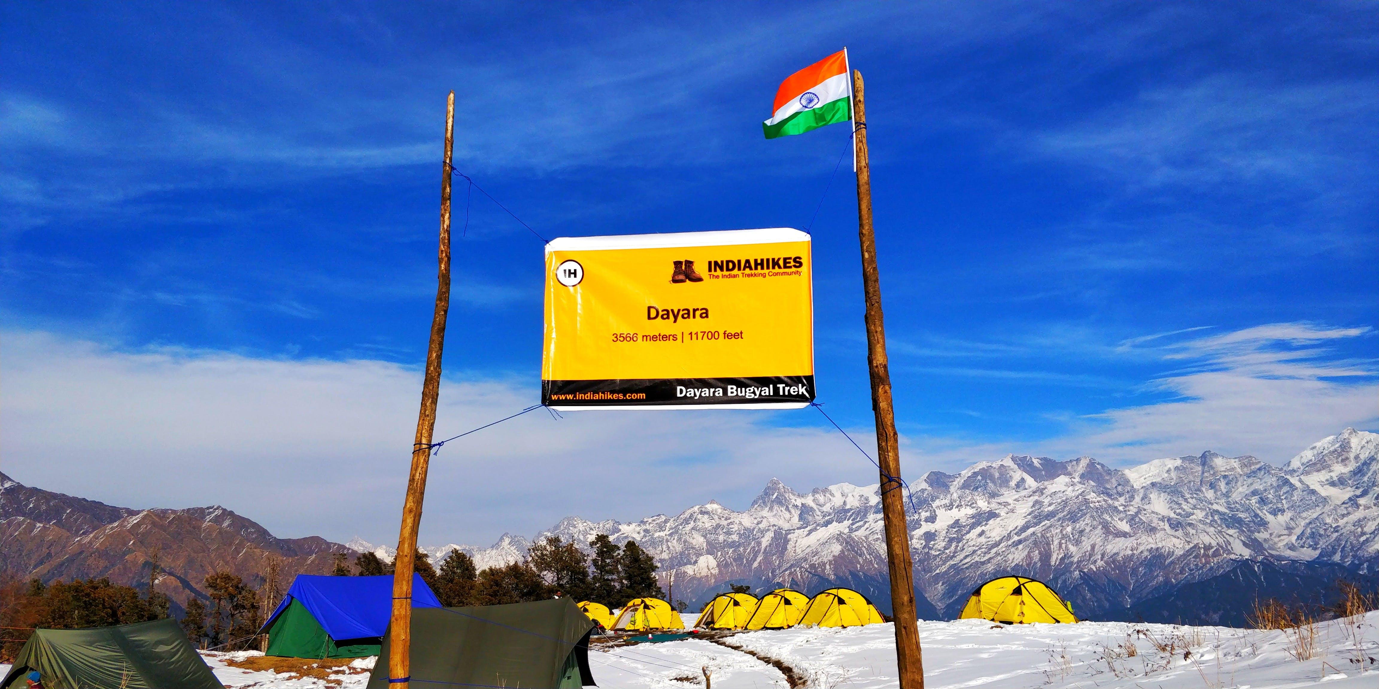 Free stock photo of blue mountains, india, Meili Snow Mountain, trekking