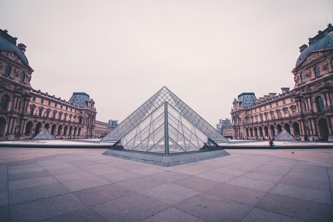 architettura, attrazione turistica, cielo