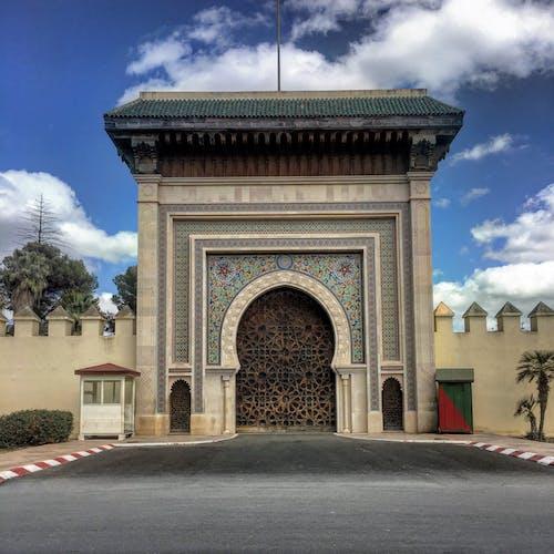 建造, 摩洛哥, 歷史的, 菲斯 的 免费素材照片