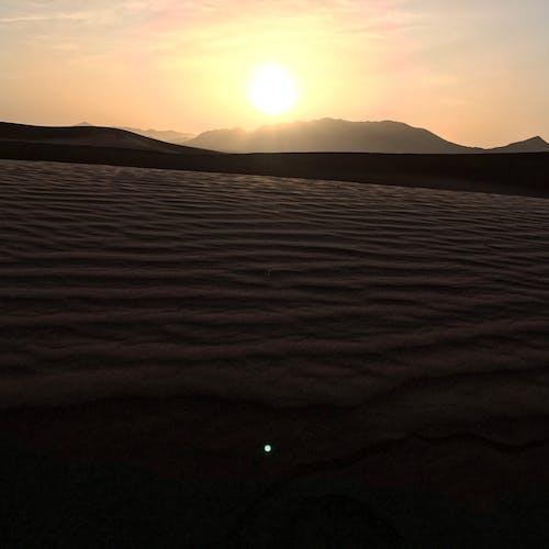 摩洛哥, 撒哈拉, 沙漠 的 免费素材照片