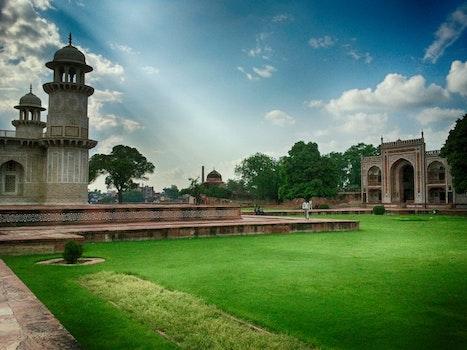 Free stock photo of city, landscape, nature, landmark