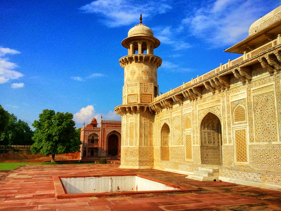 ancient, architectural design, architecture