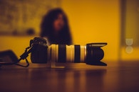 wood, camera, photography
