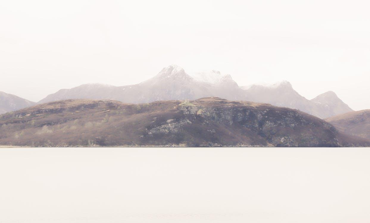 écosse, montagnes