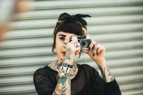Gratis arkivbilde med ansiktsuttrykk, asiatisk jente, asiatisk kvinne, asiatisk person