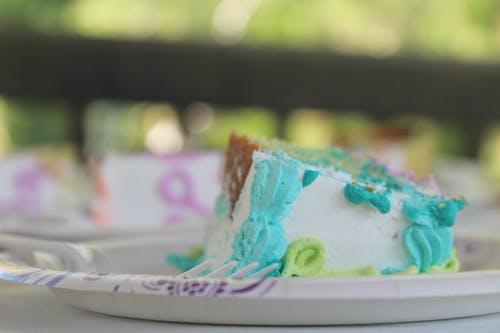 Free stock photo of birthday cake, cake, celebration