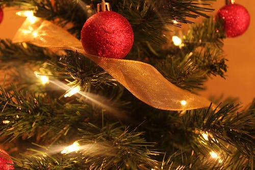 Free stock photo of christmas, christmas decorations, christmas ornaments