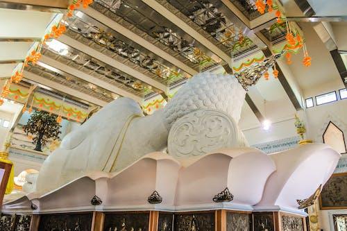 Darmowe zdjęcie z galerii z architektura, buddyjski, buddyzm, budynek