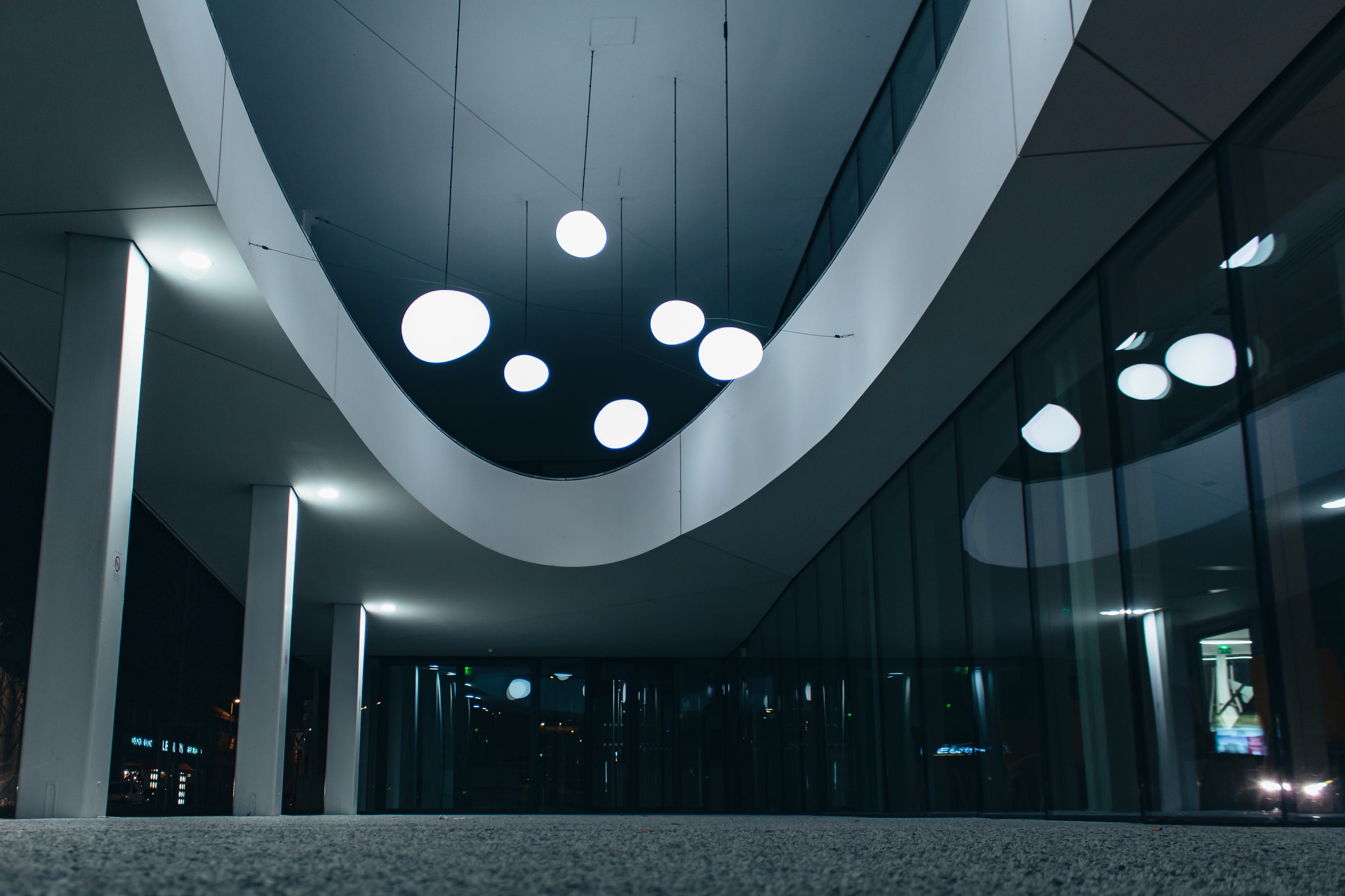 Photo of Ceiling Lights