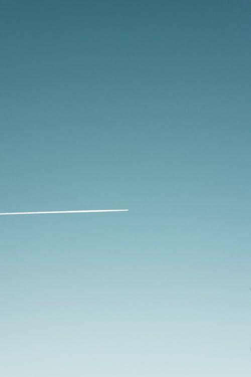 คลังภาพถ่ายฟรี ของ กลางวัน, การบิน, ขับเครื่องบิน, ท้องฟ้า