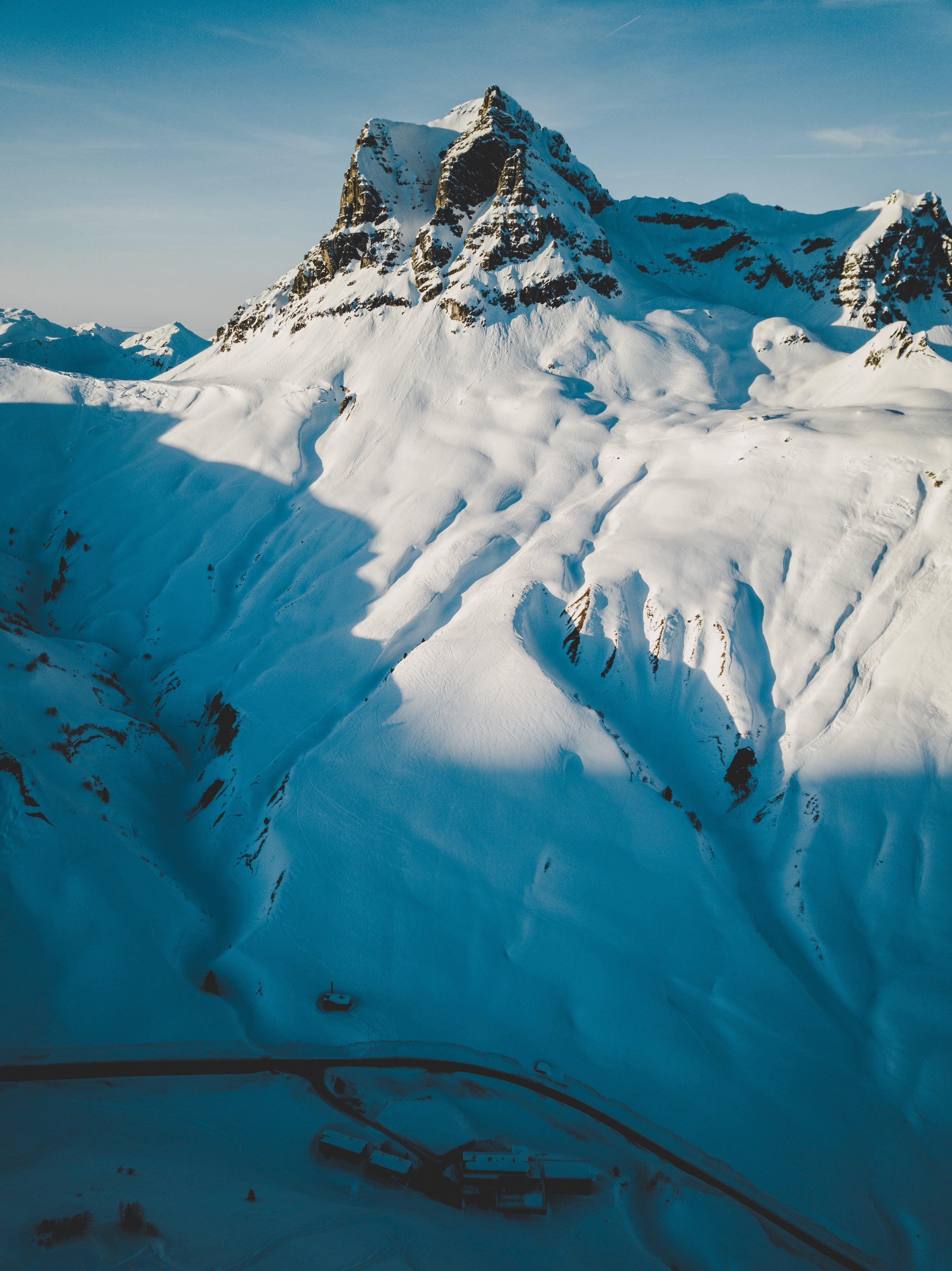 Immagine gratuita di ambiente, congelato, fotografia della natura, gelido