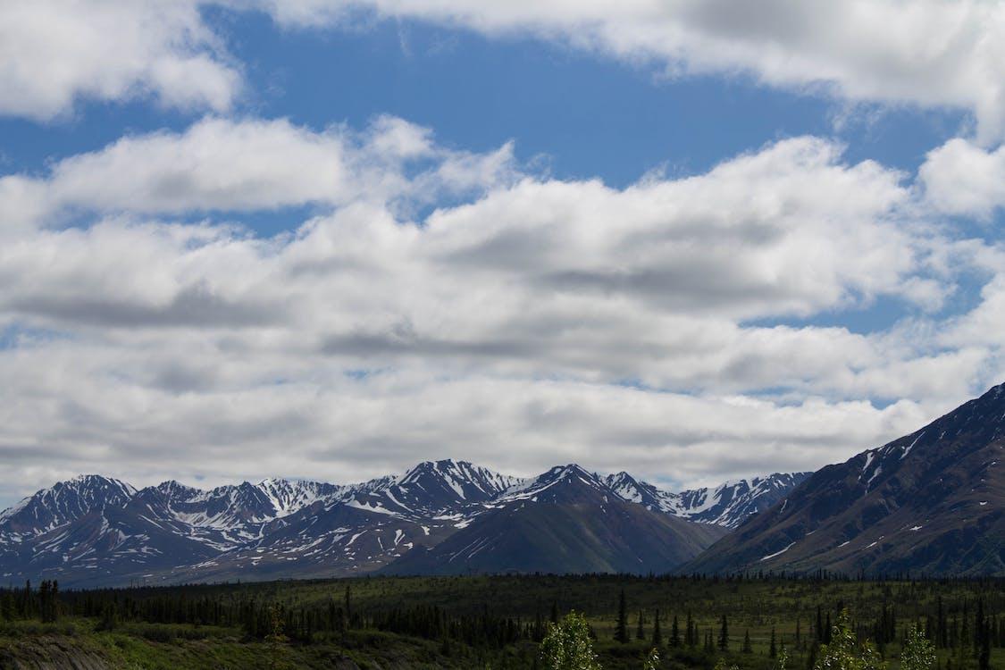 Alaska, banchiză, călătorie