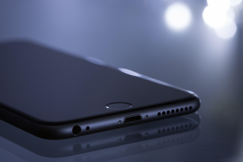 apple, artilugio, electrónica