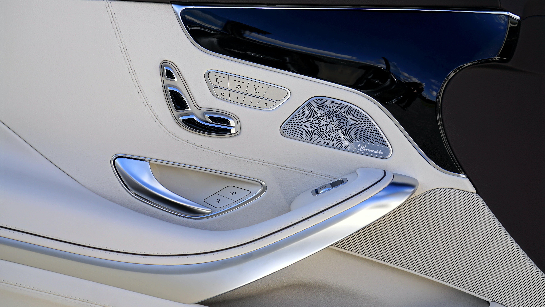 automobile, benz, button