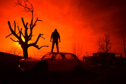 Free stock photo of dark, darkness, epic