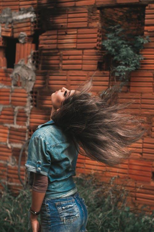 Fotobanka sbezplatnými fotkami na tému človek, nosiť, štýl, vlas