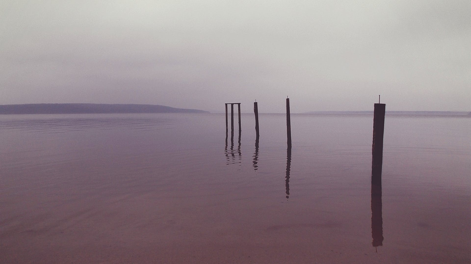 Free stock photo of mist